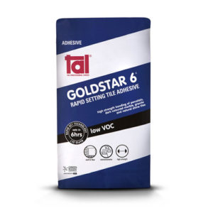 Goldstar 6